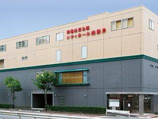 東京都足立区のお葬儀はシティホール西新井にお任せください